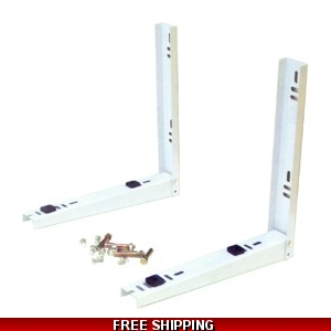 Everwell Condenser Bracket Kit, Model F017C
